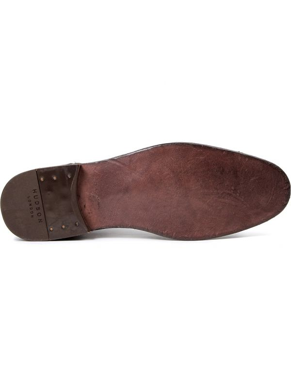 Chukka Boot Osbourne Drum Dye Brown