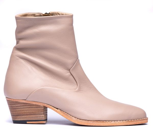 Carell Taupe Boot