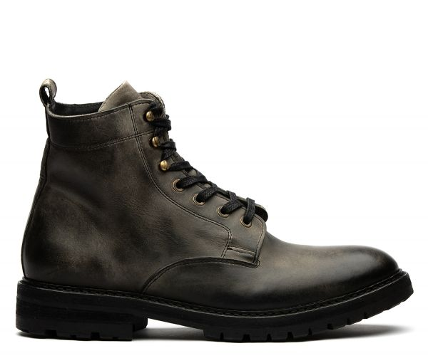 Able Grey Boot